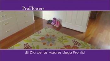 ProFlowers TV Spot, 'Día de las Madres' [Spanish] - Thumbnail 1