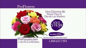 ProFlowers TV Spot, 'Día de las Madres' [Spanish] - Thumbnail 3