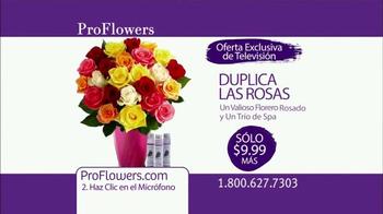 ProFlowers TV Spot, 'Día de las Madres' [Spanish] - Thumbnail 5