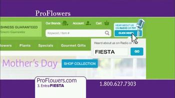 ProFlowers TV Spot, 'Día de las Madres' [Spanish] - Thumbnail 6