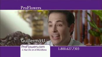 ProFlowers TV Spot, 'Día de las Madres' [Spanish] - Thumbnail 7