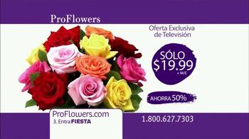ProFlowers TV Spot, 'Día de las Madres' [Spanish] - Thumbnail 8