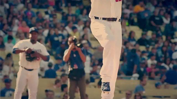 MLB TV Spot, 'Left-Handed Pitcher' Featuring Clayton Kershaw - Thumbnail 1