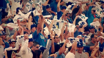 MLB TV Spot, 'Left-Handed Pitcher' Featuring Clayton Kershaw - Thumbnail 2