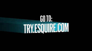 Esquire Magazine Digital Edition TV Spot, 'Go Beyond' - Thumbnail 9