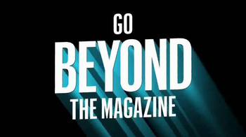 Esquire Magazine Digital Edition TV Spot, 'Go Beyond' - Thumbnail 2