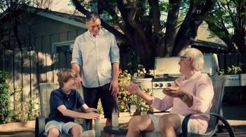 Weber TV Spot, 'Memorable Times' - Thumbnail 1
