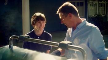 Weber TV Spot, 'Memorable Times' - Thumbnail 3