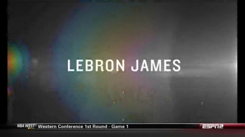 Upper Deck Store TV Spot, 'The World's Greatest LeBron James Memorabilia' - Thumbnail 4
