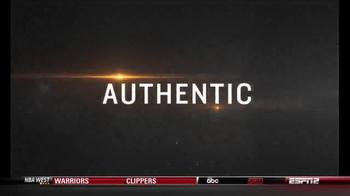 Upper Deck Store TV Spot, 'The World's Greatest LeBron James Memorabilia' - Thumbnail 9