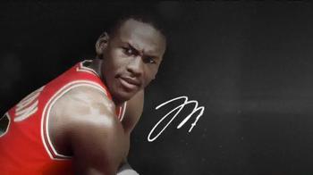 Upper Deck Store TV Spot, 'The World's Greatest Michael Jordan Memorabilia' - Thumbnail 7