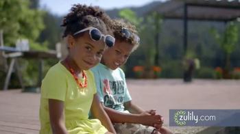 Zulily TV Spot, 'Every Day' - Thumbnail 2