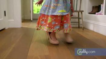 Zulily TV Spot, 'Every Day' - Thumbnail 7
