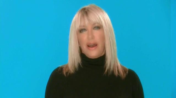 Forever Health TV Spot Featuring Suzanne Somers - Thumbnail 1