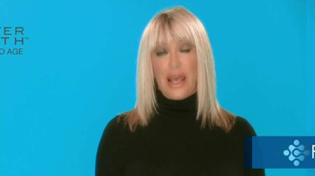Forever Health TV Spot Featuring Suzanne Somers - Thumbnail 4