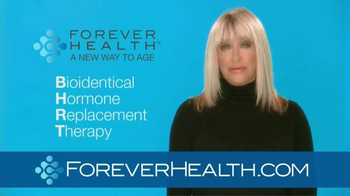 Forever Health TV Spot Featuring Suzanne Somers - Thumbnail 6