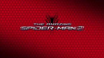 The Amazing Spider-Man 2 Spider Strike TV Spot, 'Itsy Bitsy Spider' - Thumbnail 1