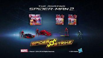 The Amazing Spider-Man 2 Spider Strike TV Spot, 'Itsy Bitsy Spider' - Thumbnail 8