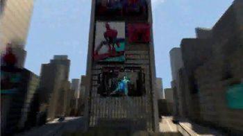 The Amazing Spider-Man 2 Spider Strike TV Spot, 'Itsy Bitsy Spider' - Thumbnail 2