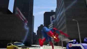 The Amazing Spider-Man 2 Spider Strike TV Spot, 'Itsy Bitsy Spider' - Thumbnail 3
