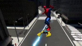 The Amazing Spider-Man 2 Spider Strike TV Spot, 'Itsy Bitsy Spider' - Thumbnail 4