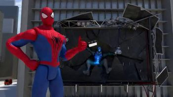The Amazing Spider-Man 2 Spider Strike TV Spot, 'Itsy Bitsy Spider'