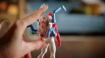 The Amazing Spider-Man 2 Spider Strike TV Spot, 'Itsy Bitsy Spider' - Thumbnail 6