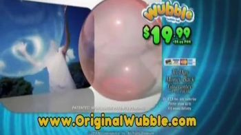 Wubble Bubble Ball TV Spot - Thumbnail 8