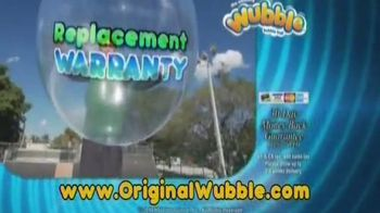 Wubble Bubble Ball TV Spot - Thumbnail 9