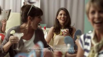SkinnyGirl Cocktails Sparkling Margarita TV Spot - Thumbnail 1