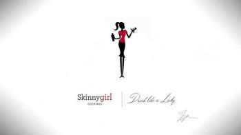 SkinnyGirl Cocktails Sparkling Margarita TV Spot - Thumbnail 9