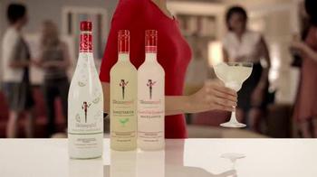 SkinnyGirl Cocktails Sparkling Margarita TV Spot - Thumbnail 8