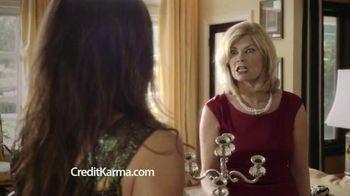 Credit Karma TV Spot, \'Soap Opera\'