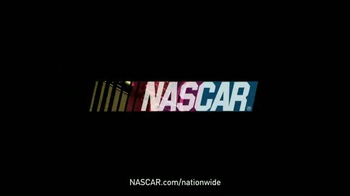 NASCAR Mobile TV Spot, 'Wanna Know' Featuring Dale Earnhardt, Jr. - Thumbnail 1