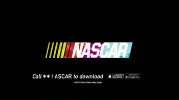 NASCAR Mobile TV Spot, 'Wanna Know' Featuring Dale Earnhardt, Jr. - Thumbnail 9
