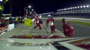NASCAR Mobile TV Spot, 'Wanna Know' Featuring Dale Earnhardt, Jr. - Thumbnail 3