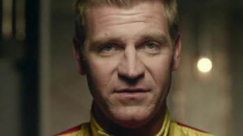 NASCAR Mobile TV Spot, 'Wanna Know' Featuring Dale Earnhardt, Jr. - Thumbnail 4