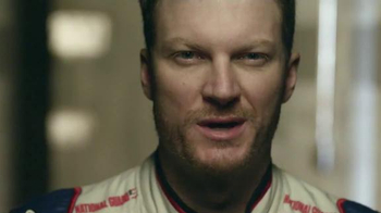 NASCAR Mobile TV Spot, 'Wanna Know' Featuring Dale Earnhardt, Jr. - Thumbnail 6