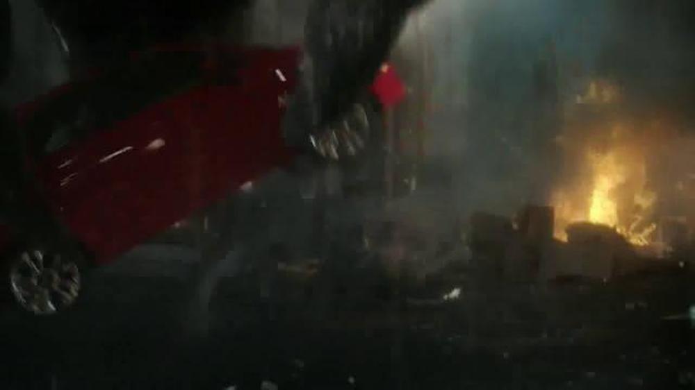 Toyota Commercial Song >> FIAT TV Commercial, 'Godzilla' - iSpot.tv