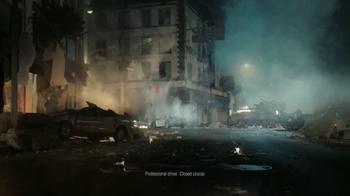 FIAT TV Spot, 'Godzilla' - Thumbnail 1