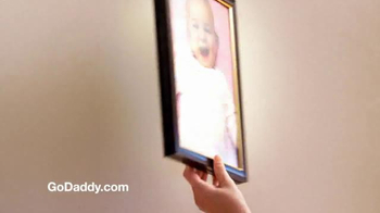 GoDaddy TV Spot, 'Shoemakers Extraordinaire' - Thumbnail 4