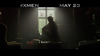 X-Men: Days of Future Past - 4802 commercial airings