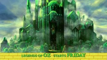 Legends of Oz: Dorothy's Return - Alternate Trailer 13