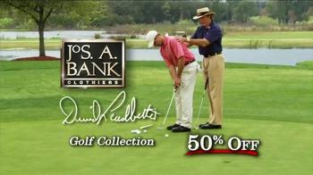 JoS. A. Bank TV Spot, 'David Leadbetter Golf Collection' - Thumbnail 10
