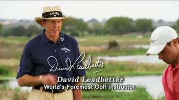 JoS. A. Bank TV Spot, 'David Leadbetter Golf Collection' - Thumbnail 2