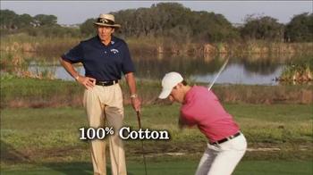 JoS. A. Bank TV Spot, 'David Leadbetter Golf Collection' - Thumbnail 7