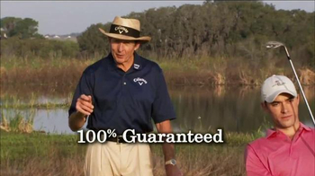JoS. A. Bank TV Spot, 'David Leadbetter Golf Collection' - Thumbnail 8