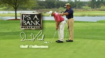 JoS. A. Bank TV Spot, 'David Leadbetter Golf Collection' - Thumbnail 9