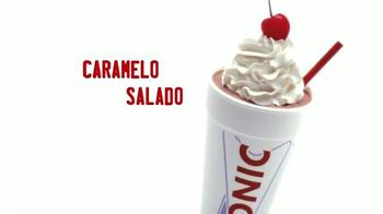 Sonic Drive-In TV Spot, 'Malteadas a Mitad de Precio' [Spanish] - Thumbnail 3