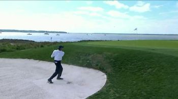 Bridgestone Golf TV Spot, 'Matt Kuchar Wins RBC Heritage' - 32 commercial airings